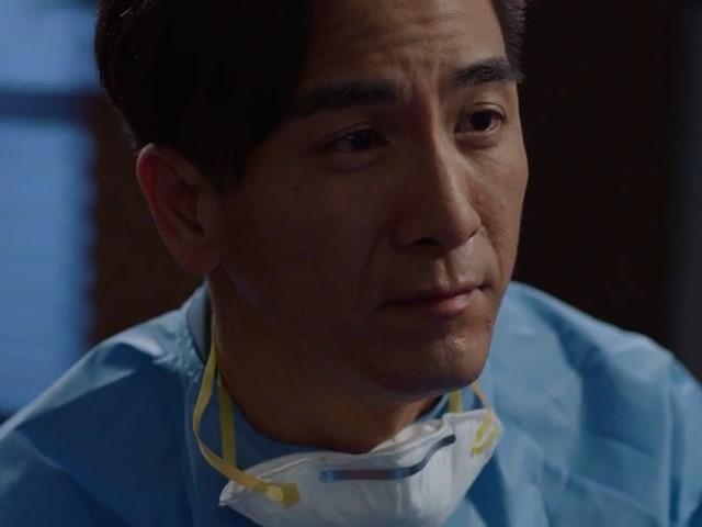 宣傳片:好男人 + 好醫生馬國明