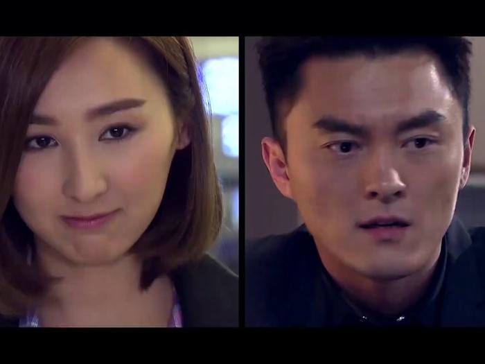 Kimchi很喜歡看婚姻合伙人?