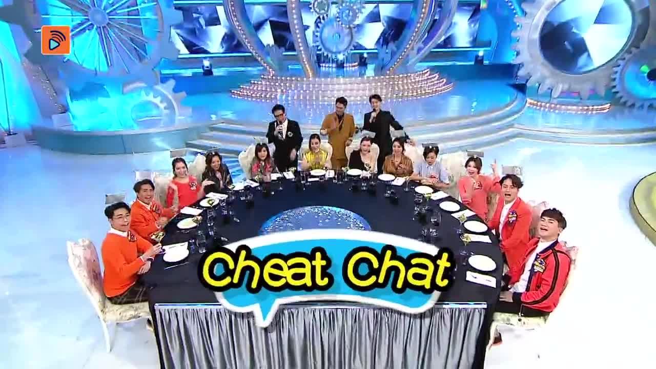Cheat Chat第10集 足本精彩放送!