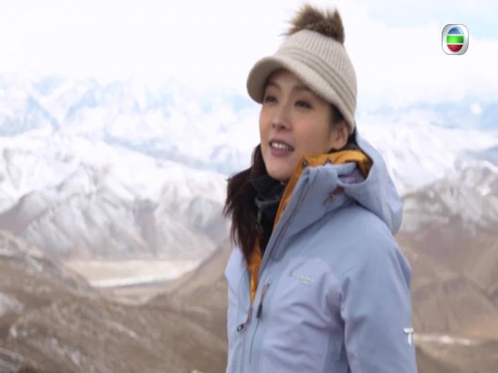 【如果這樣生活】 李佳芯.西藏