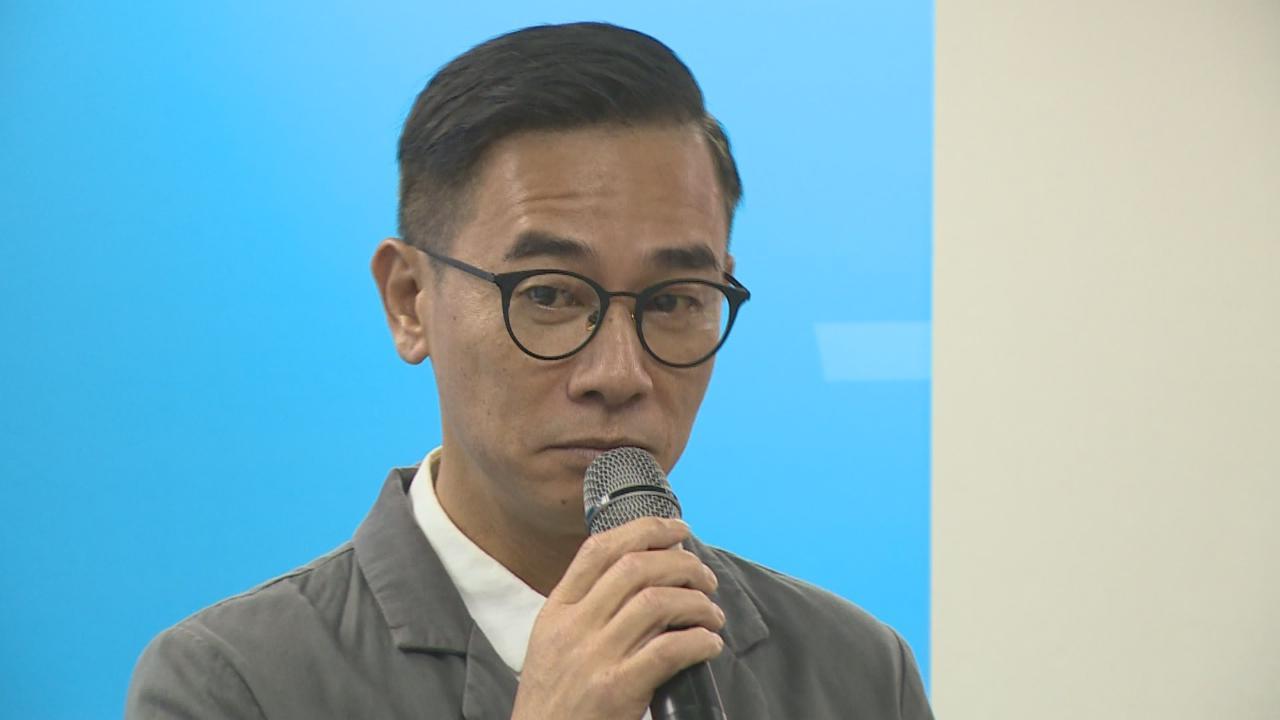 陳小春透露來年於香港開騷 嘆申請合適場地非常困難