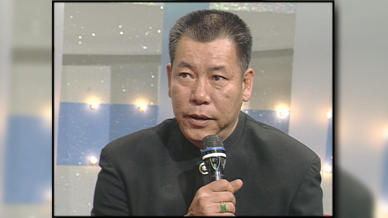 演員李兆基因癌病離世 終年六十九歲