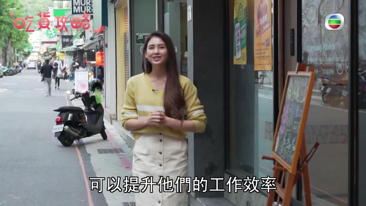 內湖店限定 台北有得食捷克人氣小食煙囪卷