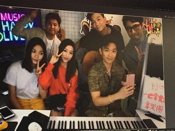 11-6-2019 Happy Live