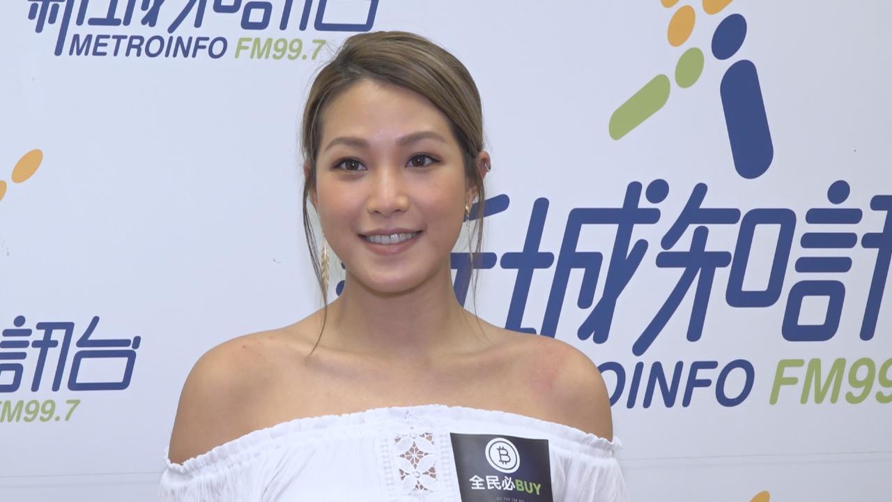 吳嘉熙被指好事近 否認有結婚計劃