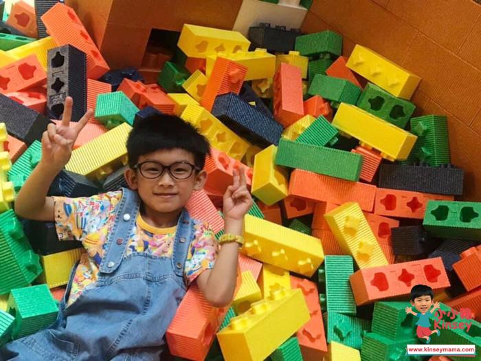 小小豬玩樂篇 - Maker Park兒童創造館