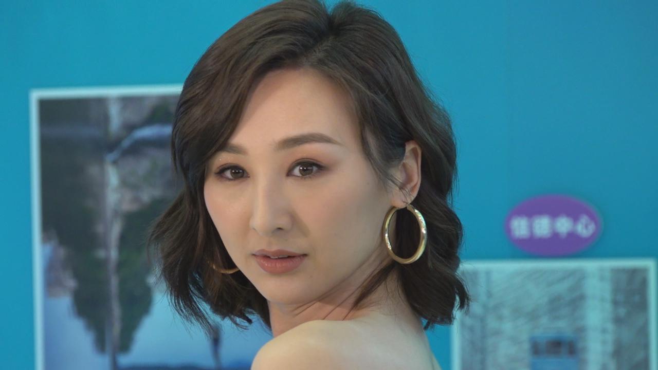 (國語)高海寧愛做攝影師 為劇集拍檔操刀拍劇照