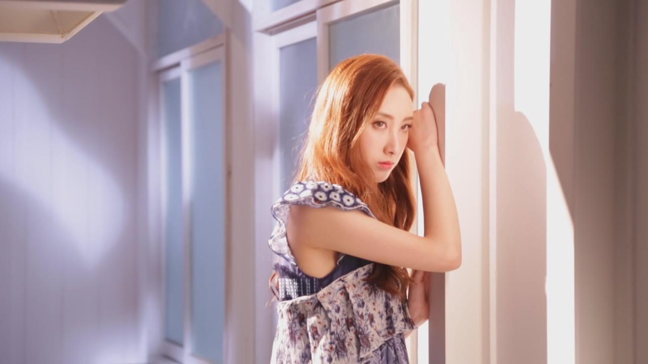 (國語)許靖韻赴台拍攝新歌MV 被封新一代雨神