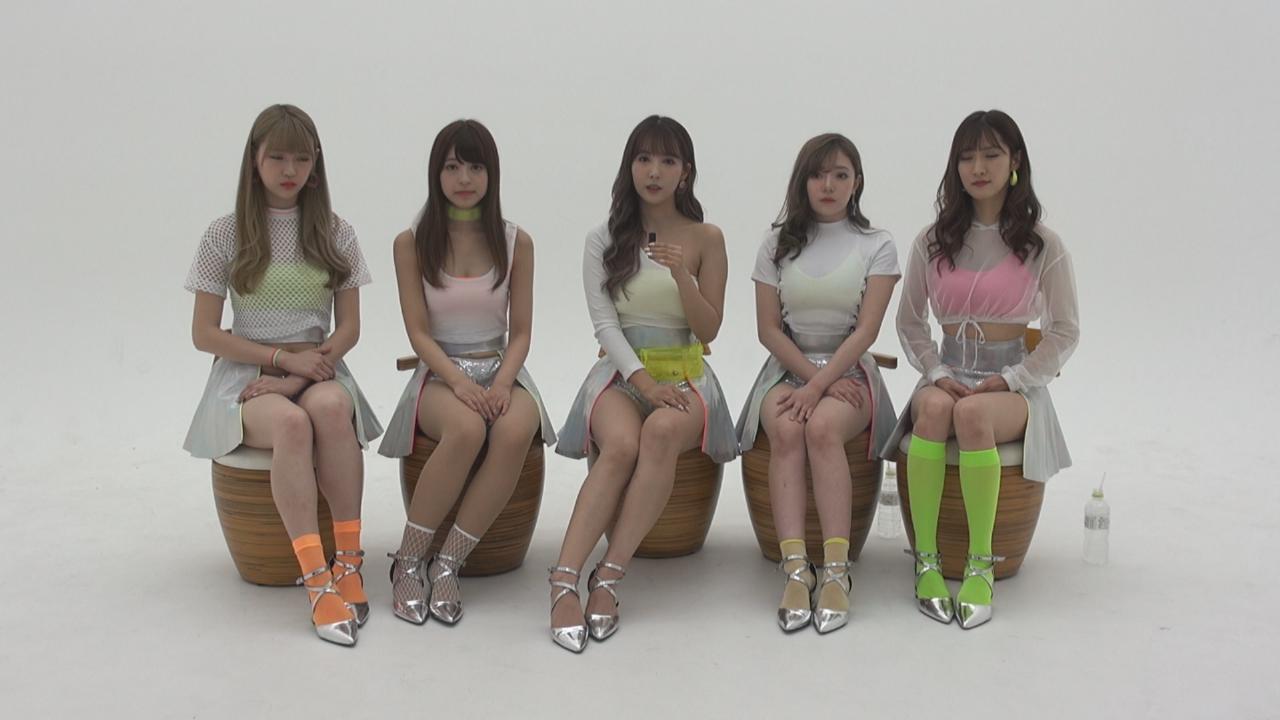解釋HoneyPopcorn韓國出道原因 努力鍛煉成為實力唱跳藝人