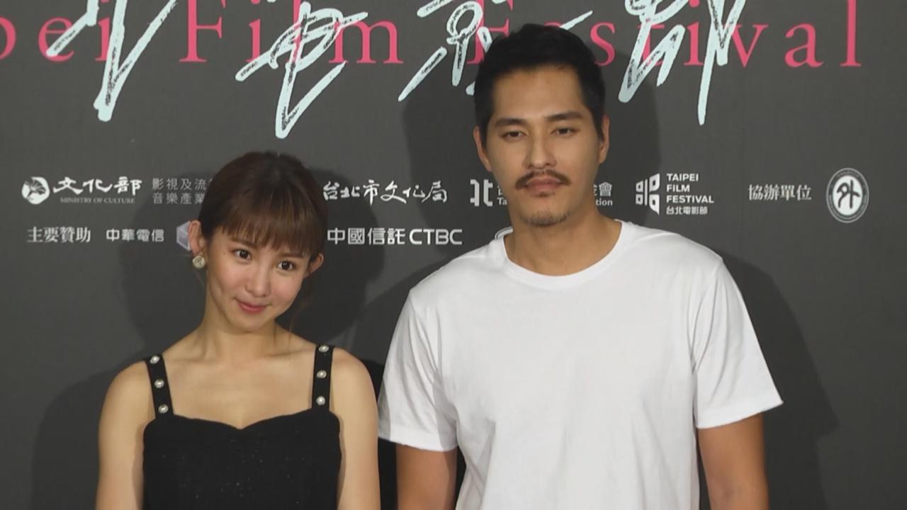 藍正龍首次執導電影 獲郭書瑤大讚體貼
