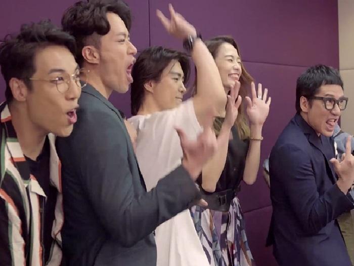 《愛回家》新主題曲2分鐘加長版出爐!
