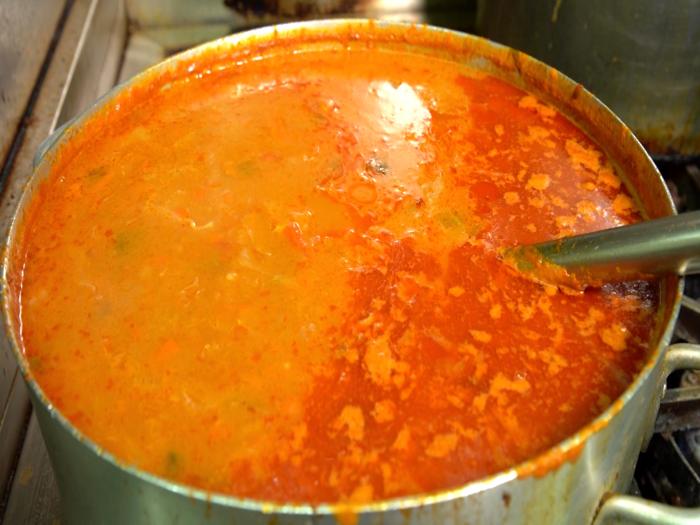 上海俄羅斯菜神級羅宋湯人生必要喝一次