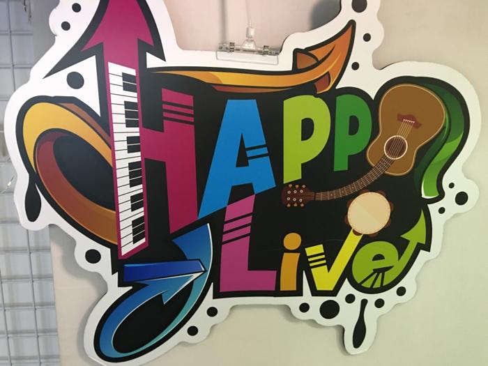 13-7-2019 Happy Live