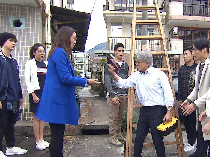 第16集-村長情緒崩潰