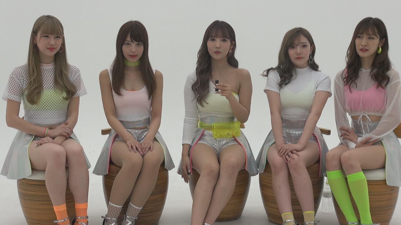 (國語)解釋HoneyPopcorn韓國出道原因 努力鍛煉成為實力唱跳藝人