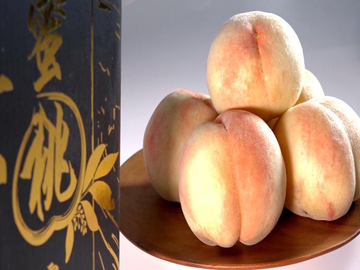 最當造最頂級最香甜湖景水蜜桃呢造唔食要等下一年bigbig推介