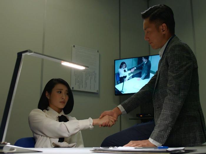 第四集:大學校園命案,Dr.Poon嫌疑最大?