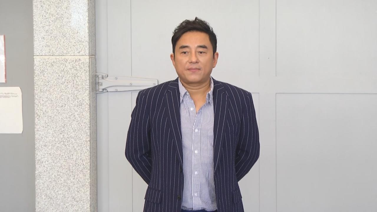 (國語)相隔八年再出國語專輯 呂方赴台灣錄音兼拍MV