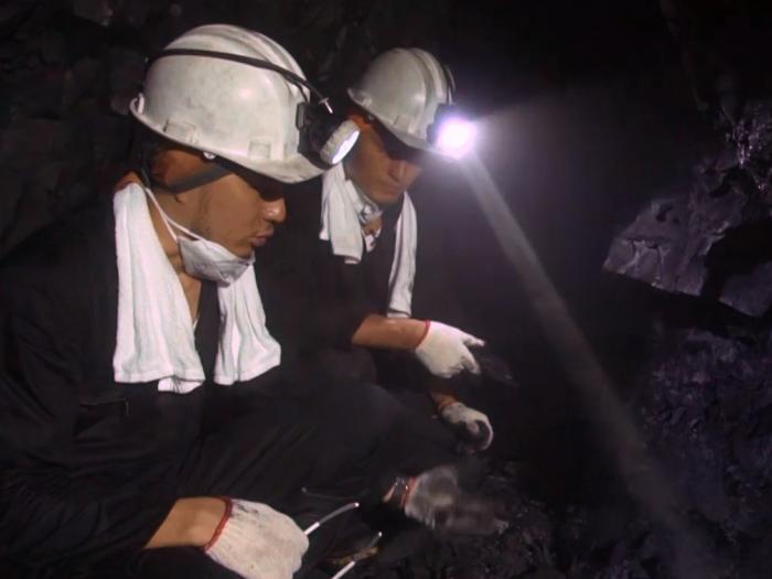 宣傳片:阿Ben阿楊捱世界之黑洞的一天