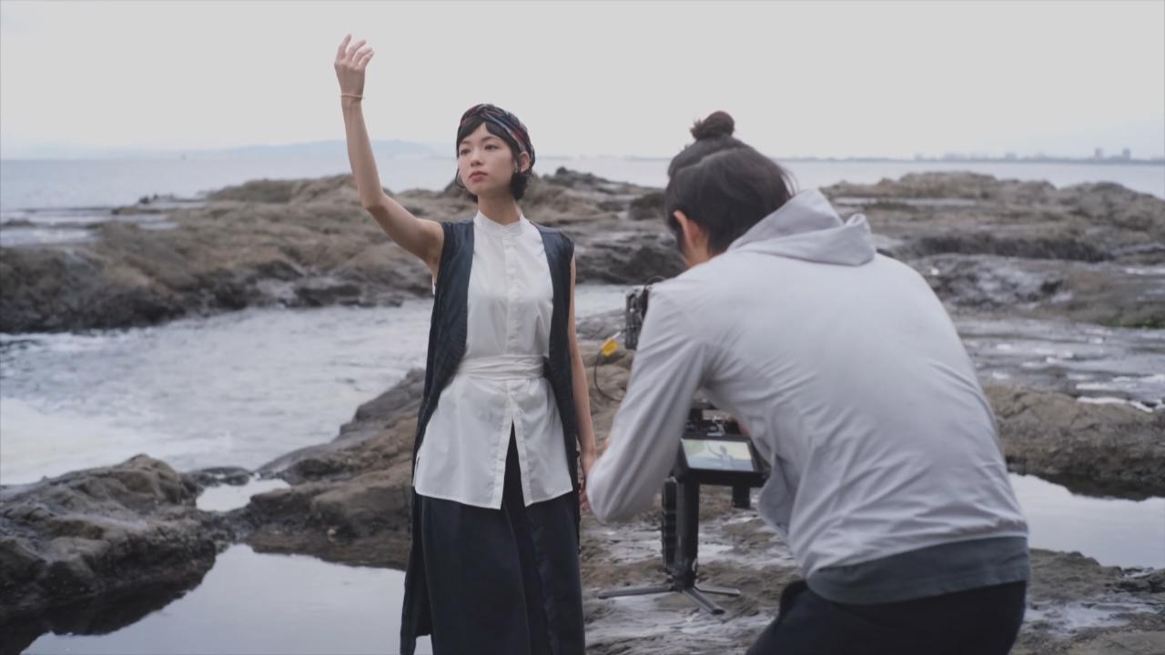 李靖筠推出第二首派台歌 赴東京拍MV表現興奮