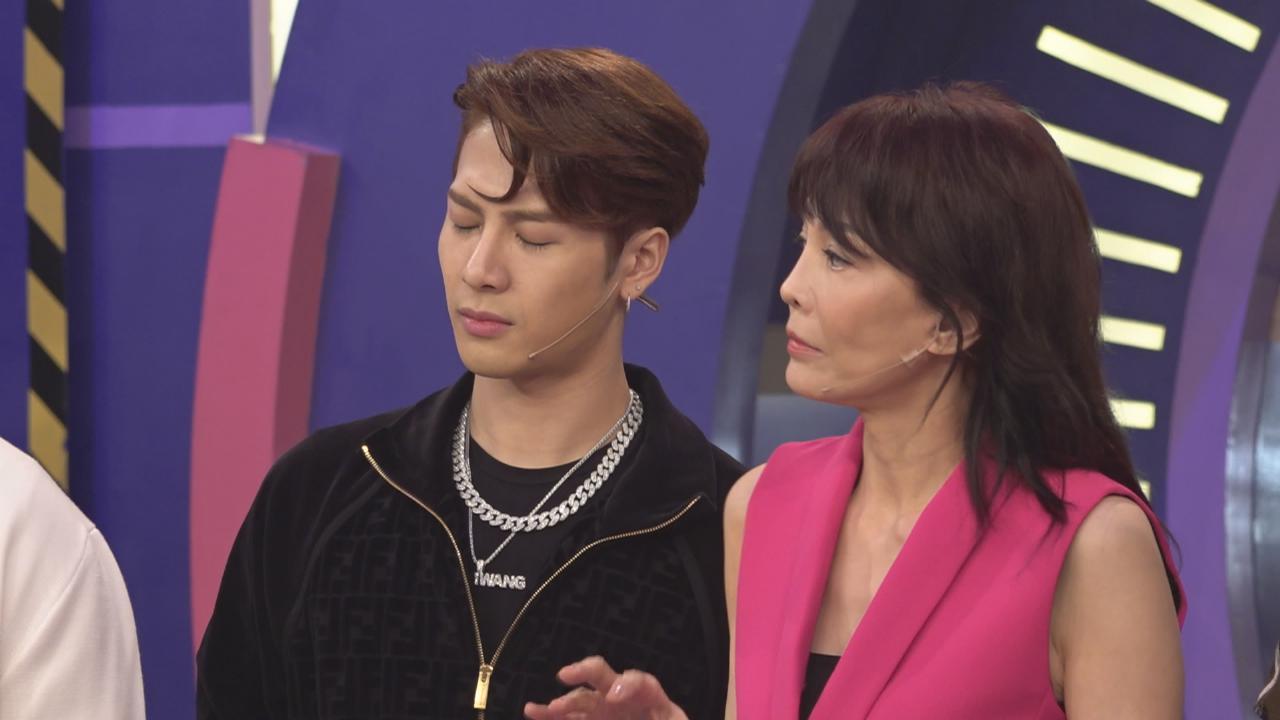 王嘉爾作客DO姐有問題 被爆自薦上節目做嘉賓