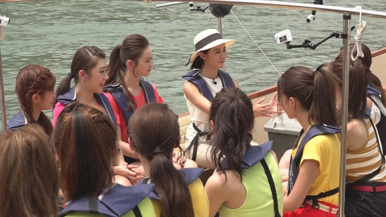 (國語)完成日本之旅感情大躍進 15位佳麗分享旅程難忘事