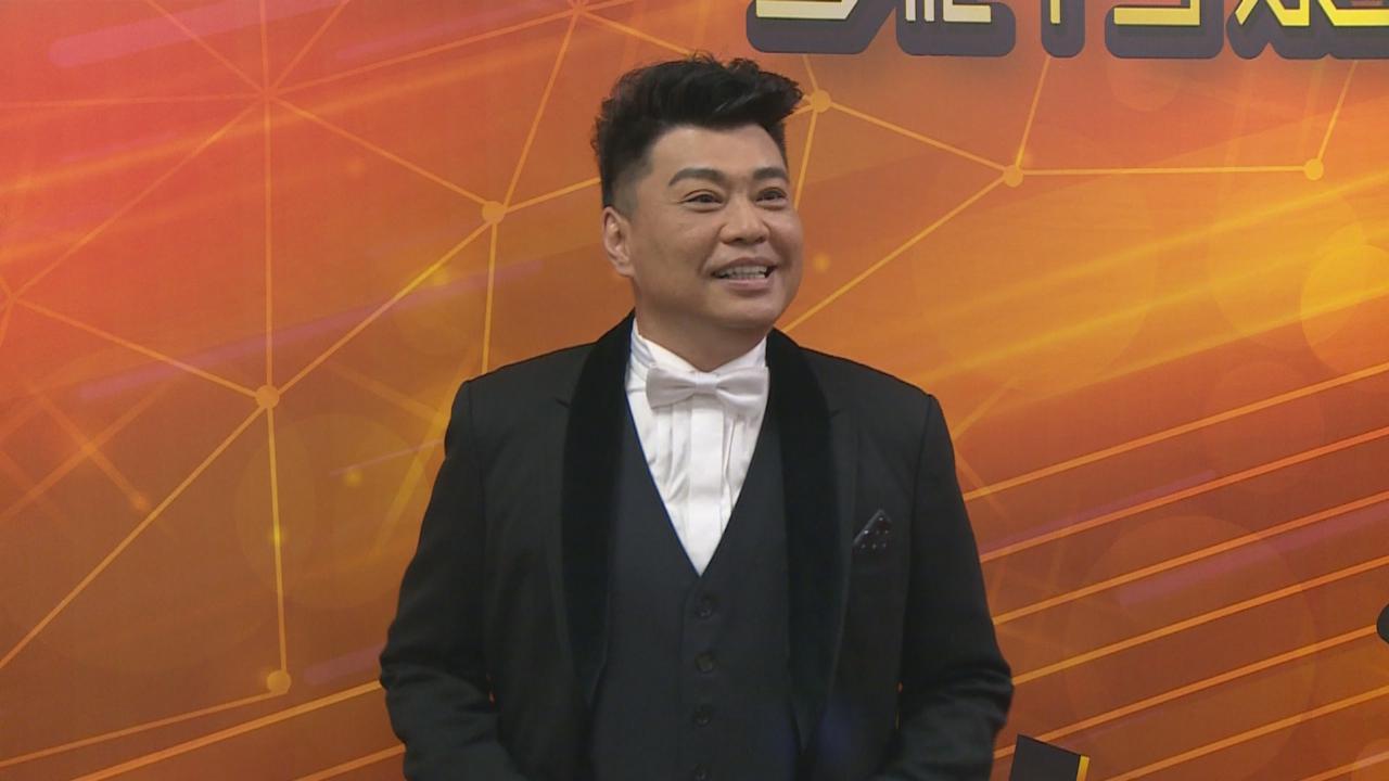 作客節目獻唱羅文金曲 阮兆祥邀修哥為新版歌曲旁白