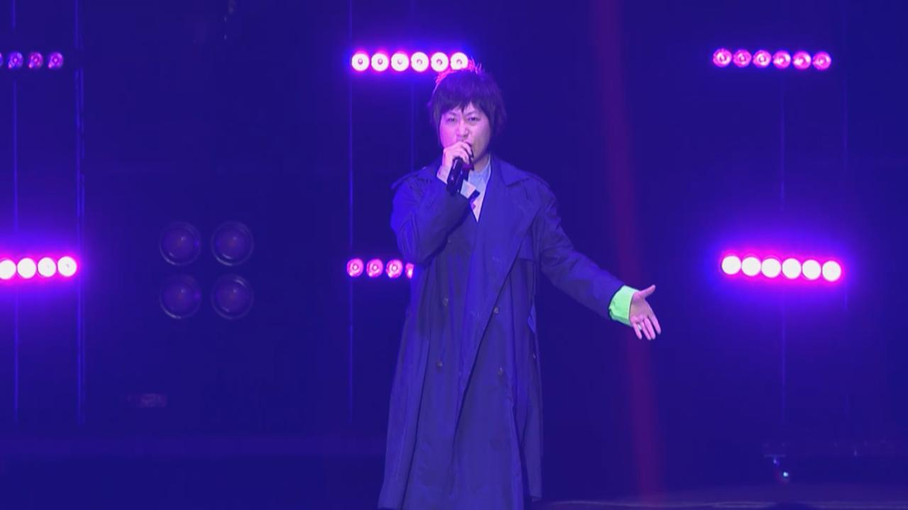 召集眾歌手舉行音樂派對 五月天賣力演出回饋歌迷