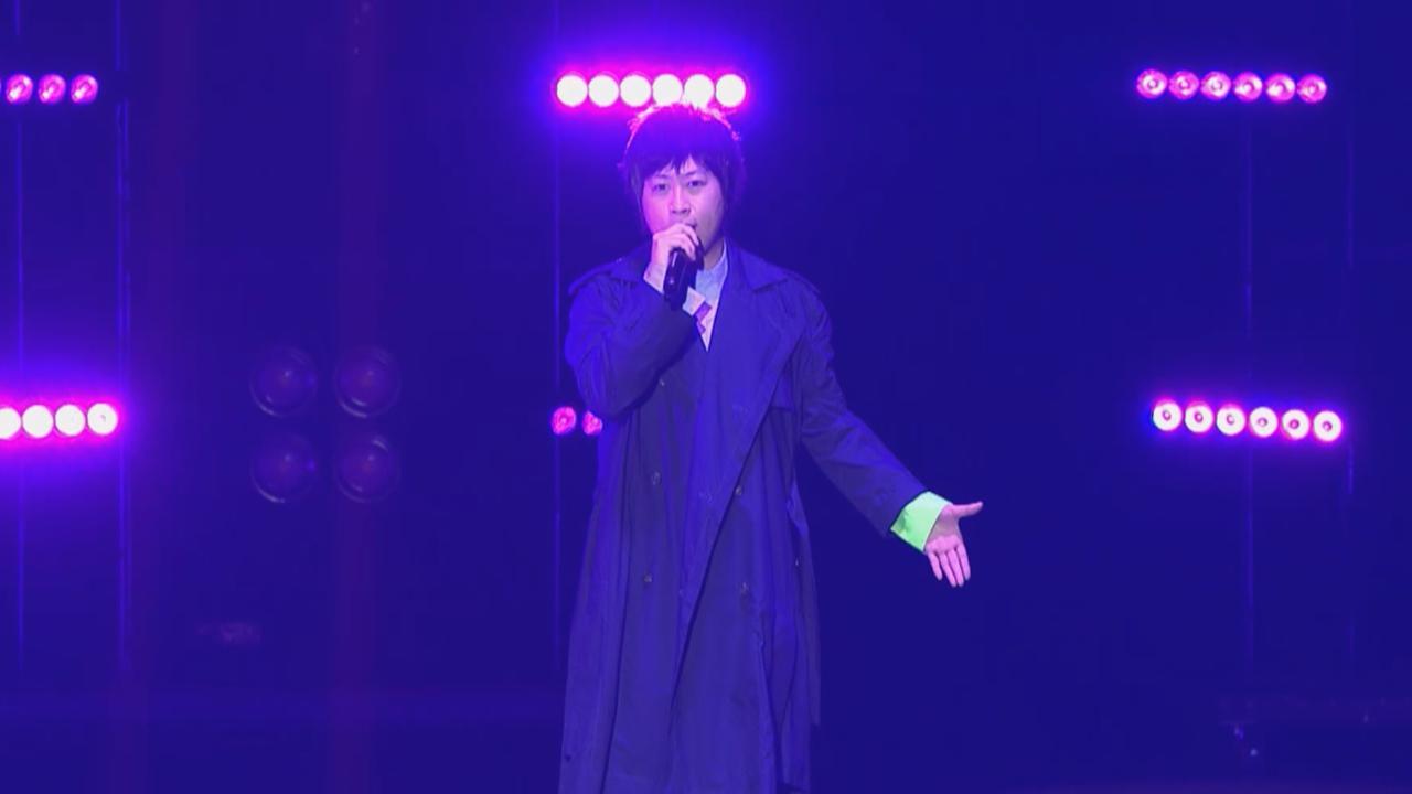 (國語)召集眾歌手舉行音樂派對 五月天賣力演出回饋歌迷