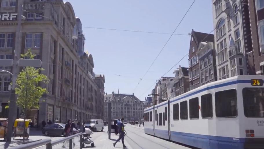 【天書】阿姆斯特丹交通資訊