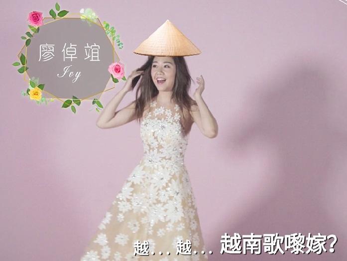 香港小姐勁舞團下集