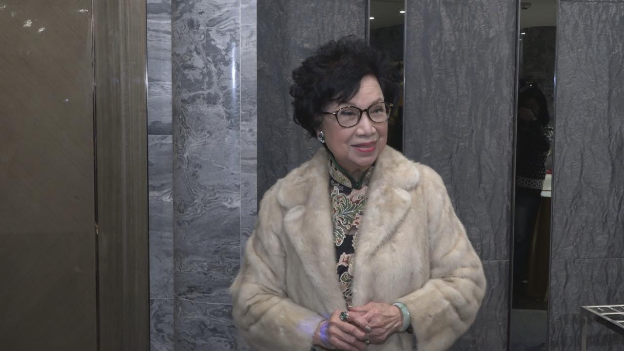 (國語)資深藝人梁舜燕離世享年90歲