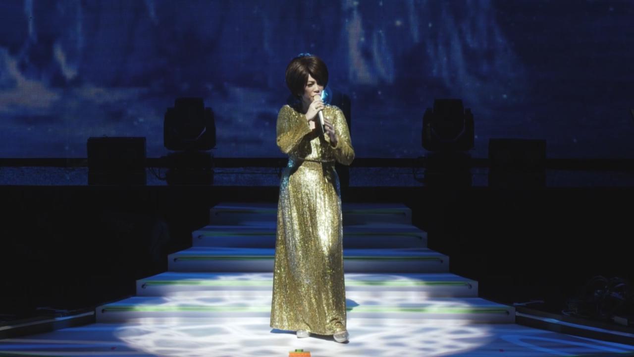 蔡琴一連三場演唱會開鑼 演繹其他歌手改編歌曲
