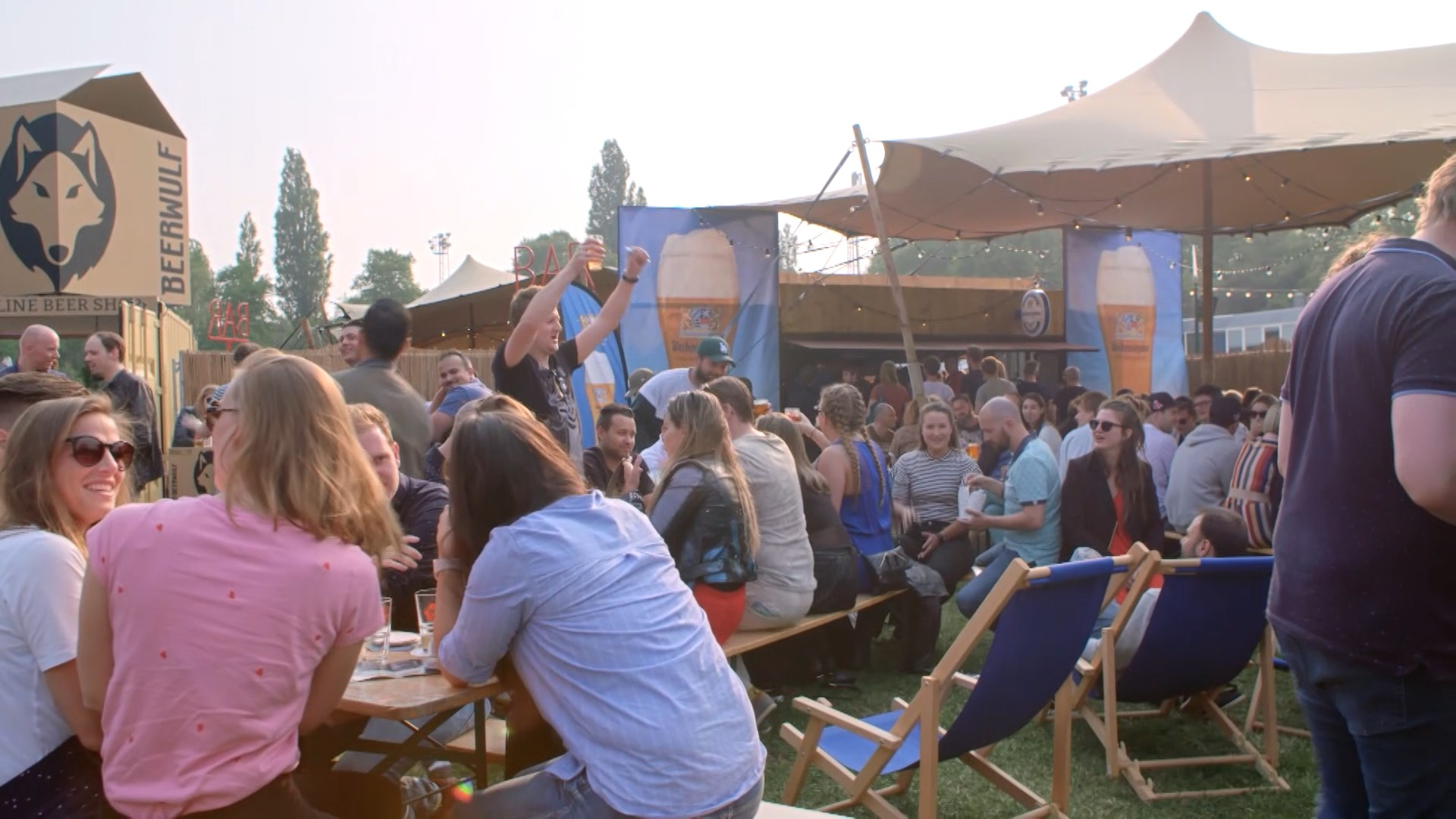 【天書】TAPT Festival (荷蘭啤酒節)