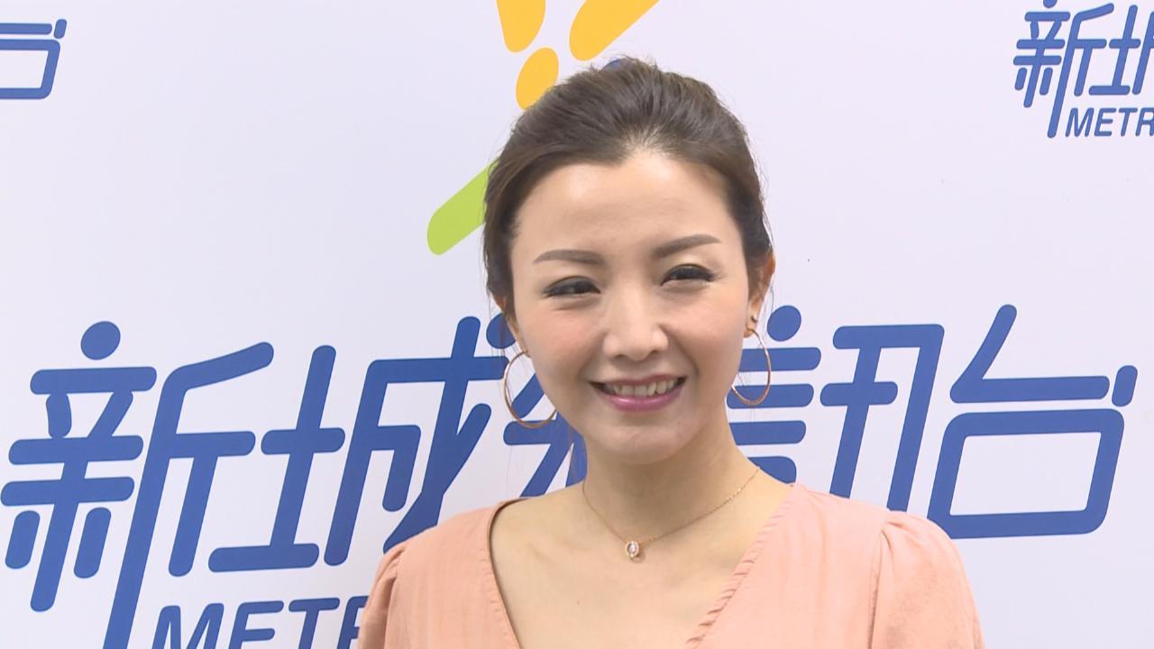 下月舉辦首次個人音樂會 譚嘉荃努力準備心情緊張