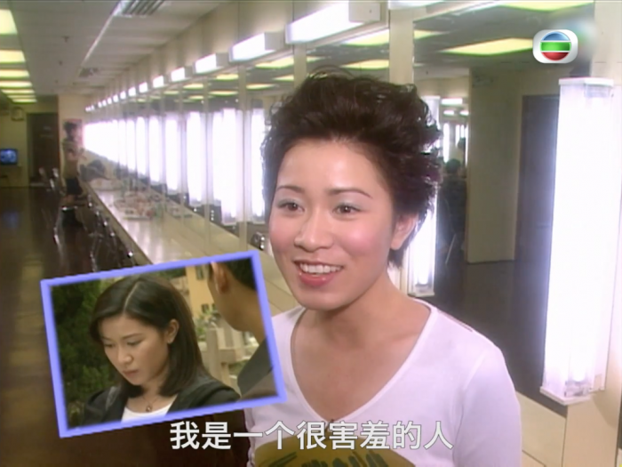 《港姐曝光》:参选港姐最重要是自信,佘诗曼称港姐舞台收获良多