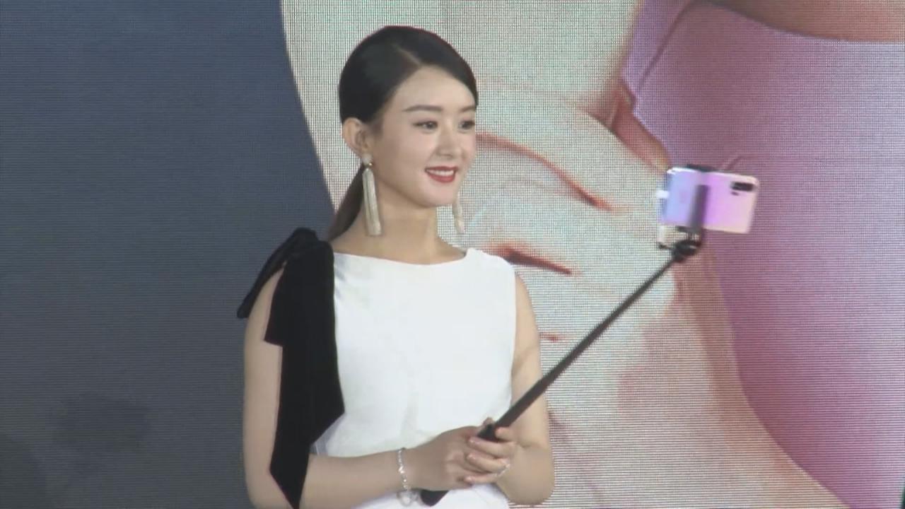 (國語)馮紹峰發聲明破婚變傳聞 盛傳與趙麗穎十月補辦婚禮