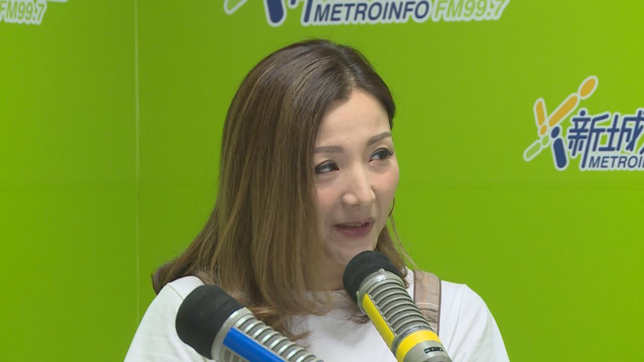 邀郭可穎任演唱會嘉賓 譚嘉荃望為粉絲重拾回憶