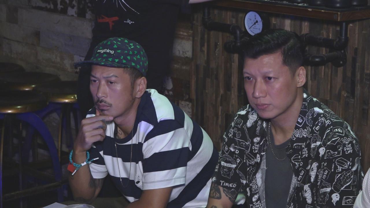 廿四味成員擔任歌唱比賽評判 阿肥阿傑大談評分準則