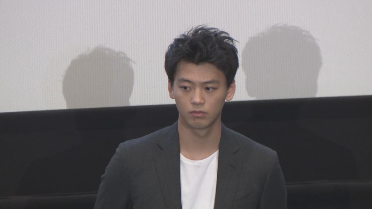 (國語)與竹內涼真板垣瑞生宣傳新戲 吉柳咲良聽主題曲感動落淚