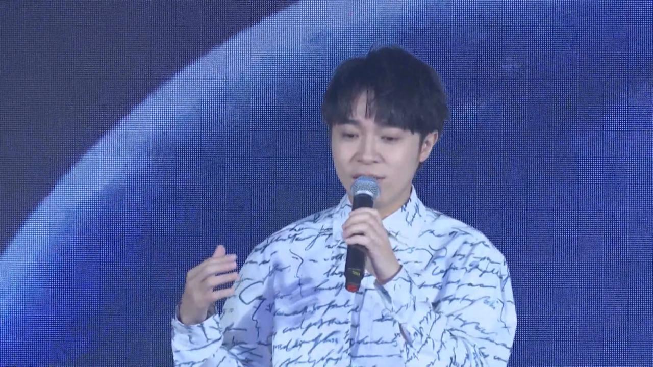 吳青峰以新人姿態出專輯 分享製作期最激動時刻