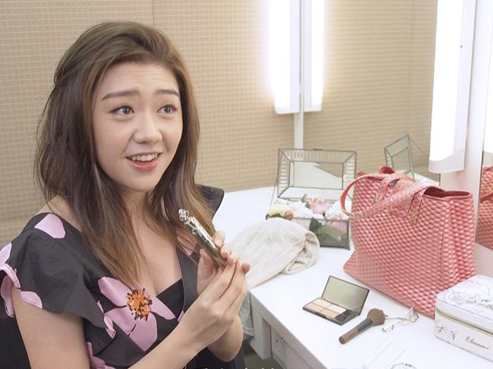淑女Ivy,What is in your bag?