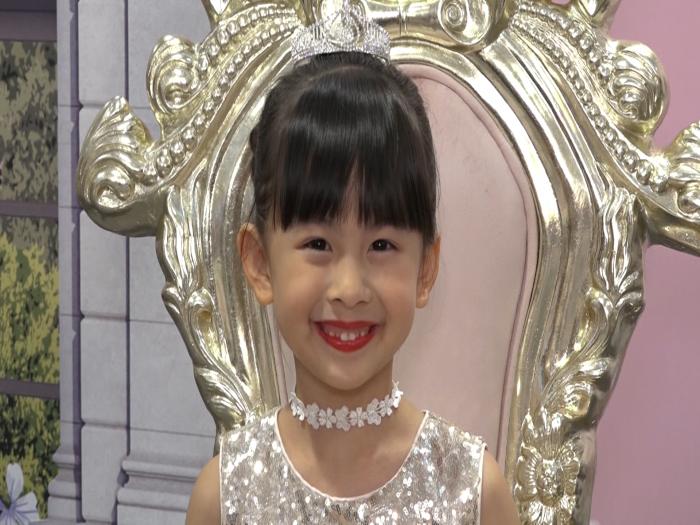 2019香港小姐 小佳麗演譯Little Miss HK美麗傳承套裝