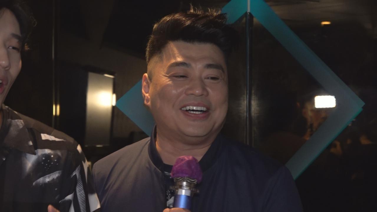 阮兆祥為下月演唱會宣傳 到K房覓素人任嘉賓