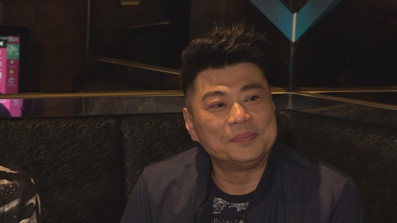 (國語)阮兆祥為下月演唱會宣傳 到卡拉OK覓素人任嘉賓