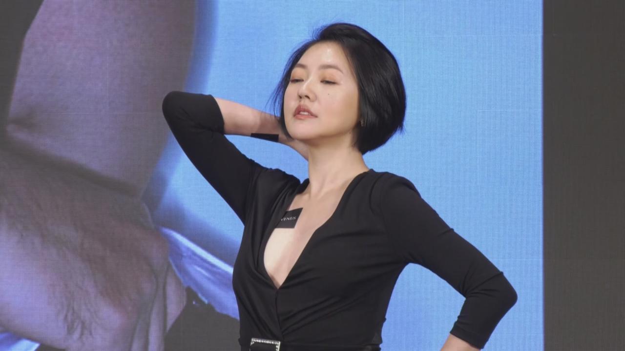 心痛范瑋琪被網民罵 徐熙娣開腔支持閨密