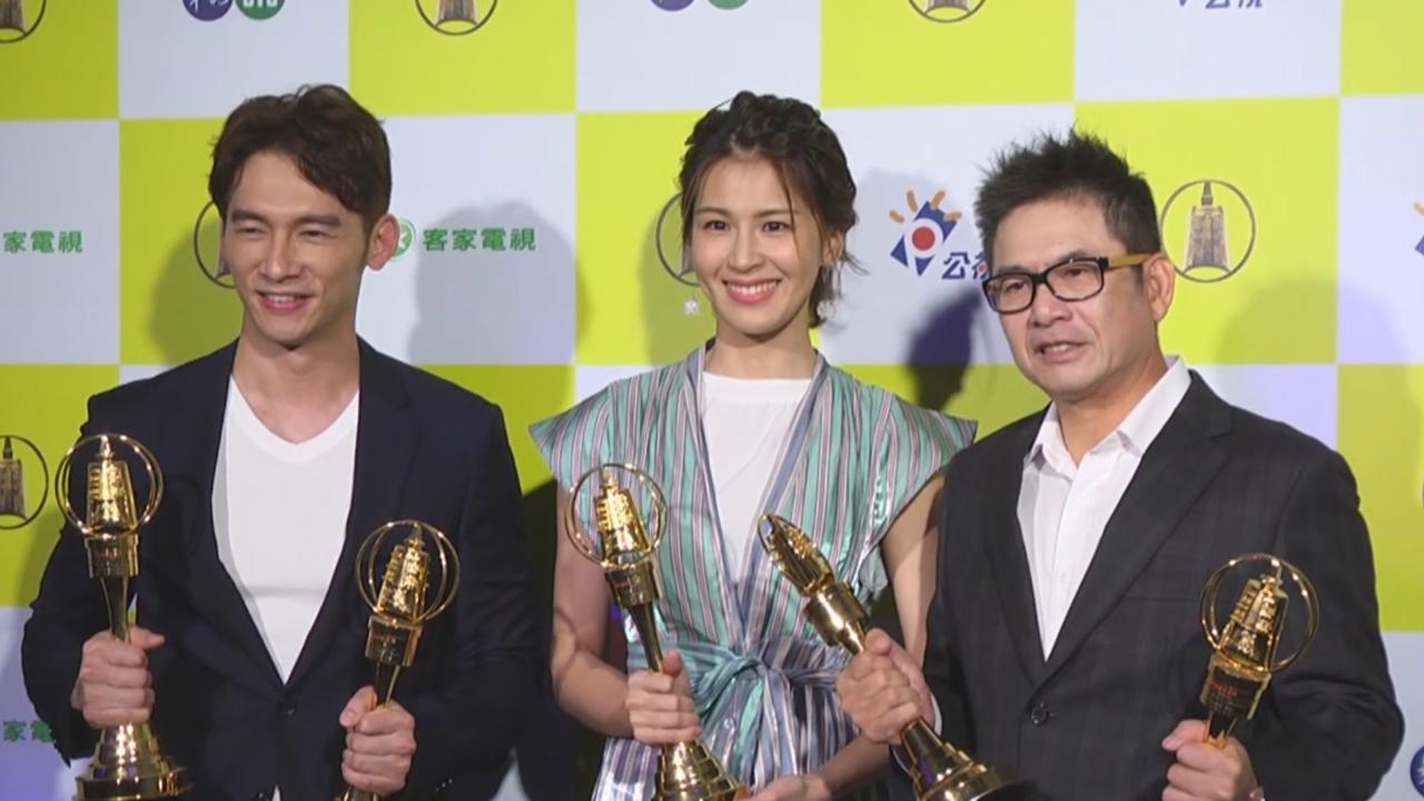 同劇三演員角逐金鐘最佳男配 溫昇豪未有視拍檔為敵