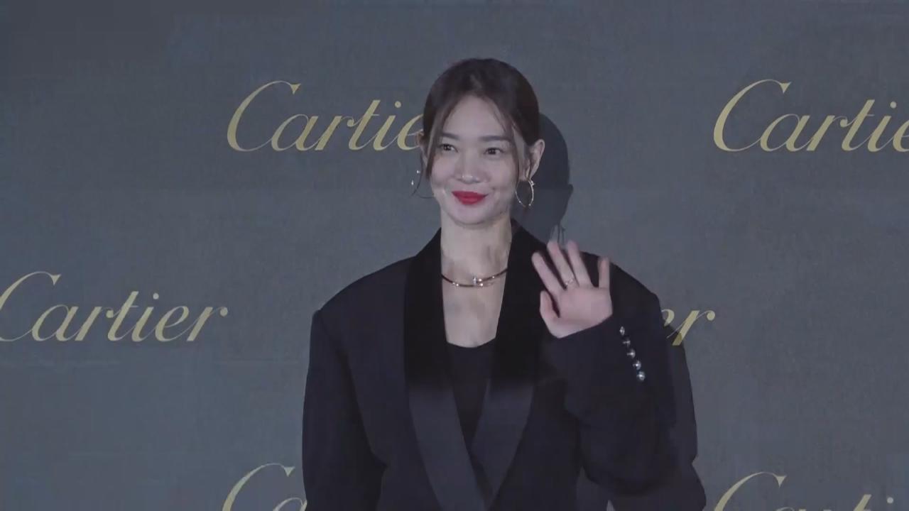(國語)人氣韓星為品牌活動站台 全場閃光燈閃個不停