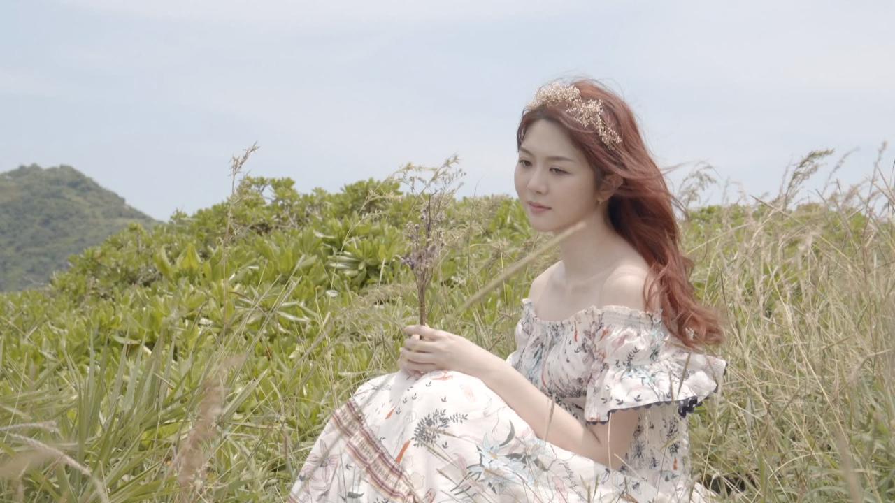 (國語)曾樂彤拍攝新歌MV 透露歌曲描述成長的矛盾