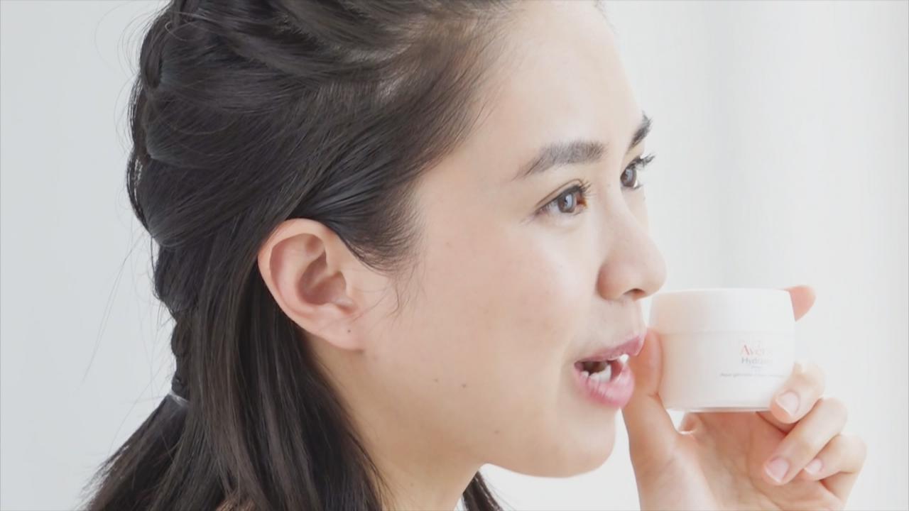蘇麗珊拍護膚品廣告 透露受皮膚過感困擾